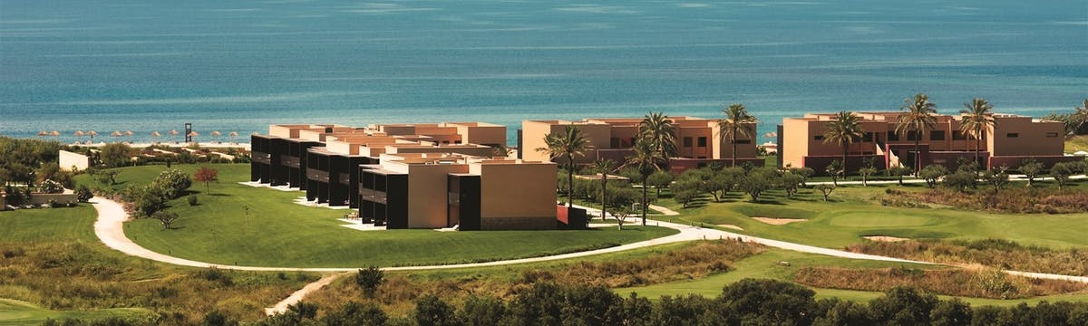 Family-friendly Sicilian resort