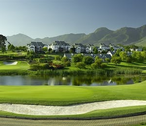 Fancourt Hotel (George)
