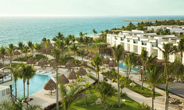 Mexico Hotels
