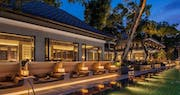 Sundara Restaurant at Four Seasons Resort Bali at Jimbaran Bay
