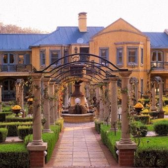 Franschhoek Country House and Villas (Franschhoek)