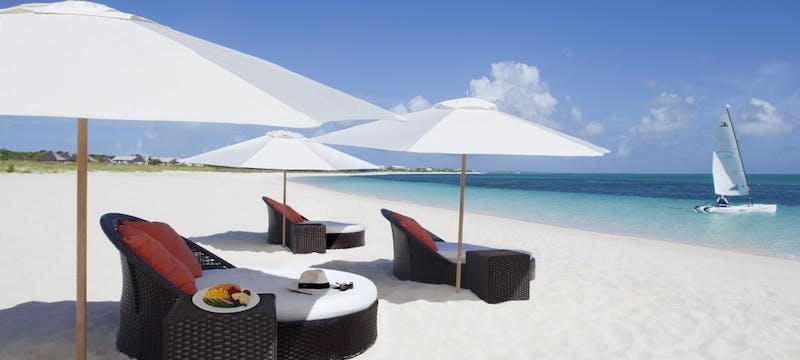 Stylish New York and Luxurious Turks & Caicos