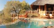 Garonga Main Pool And Lodge