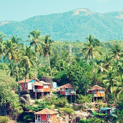 Luxury Goa Holidays