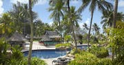 Pool Area at Golden Sands Resort by Shangri-La