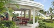 Lobby Lounge at Golden Sands Resort by Shangri-La