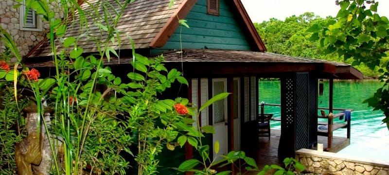 Lagoon Cottage