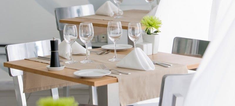 Grace Mykonos Restaurant