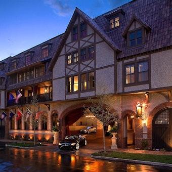 Grand Bohemian Hotel (Asheville)