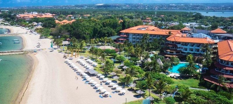 Grand Mirage Resort and Thalasso Bali