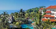 Gardens of  Grand Mirage Resort and Thalasso Bali