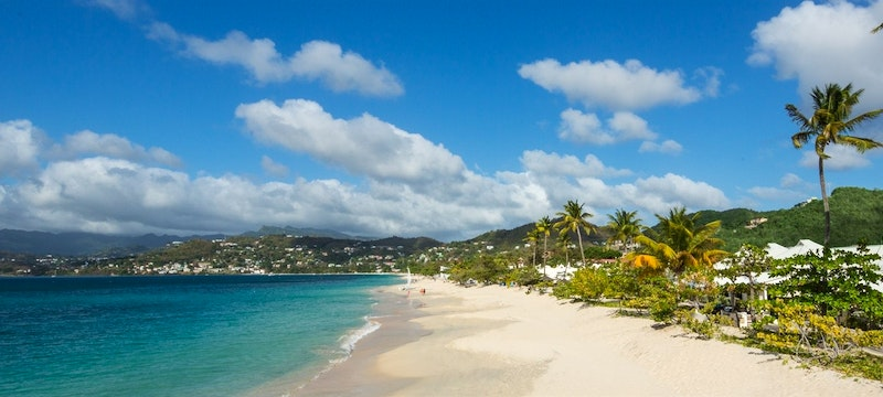 Grenada Multi Centre Holidays