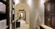 Bathroom at Harbor View Inn