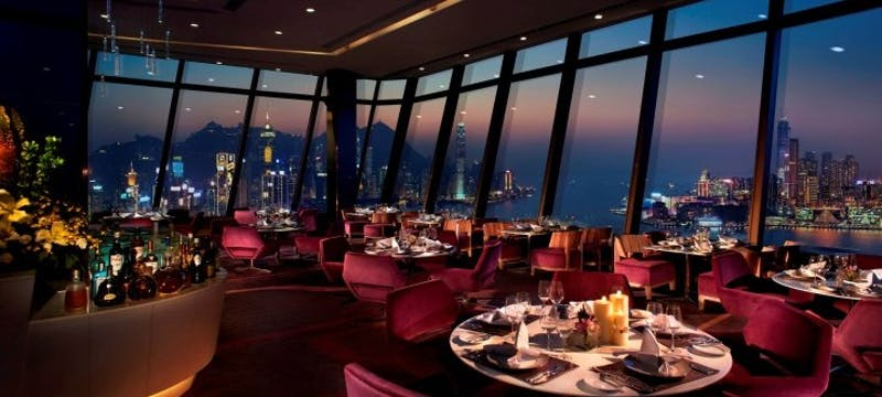 Harbour Grand Le 188 at Harbour Grand Hong Kong