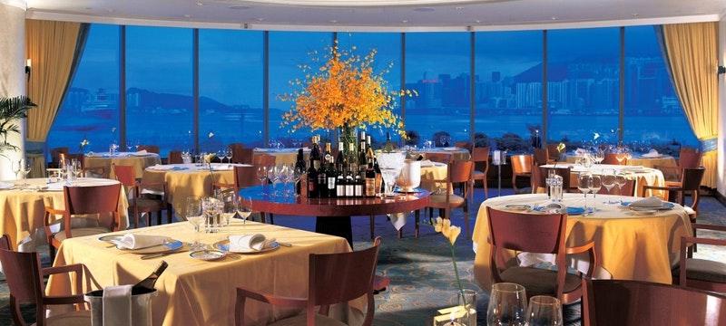Harbour Grill Restaurant