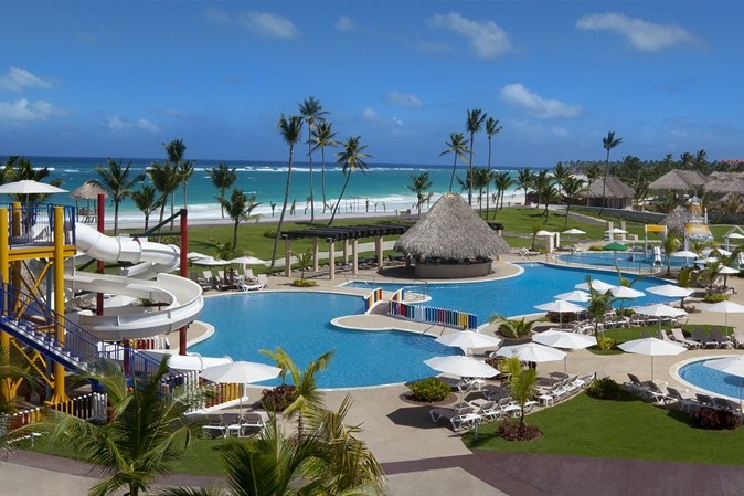 Hard Rock Punta Cana Kids Pool