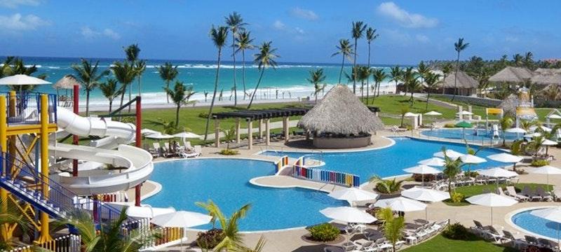 Hard Rock Punta Cana Kids Pool
