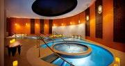 Hard Rock Punta Cana Spa Hot Tub
