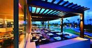 Hard Rock Punta Cana Toro Steak House