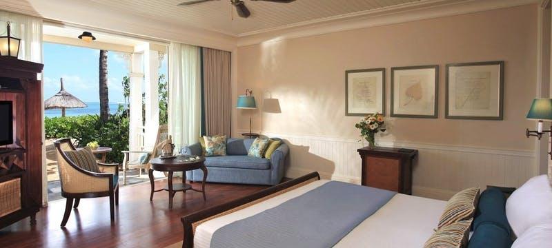 Superior Beachfront room