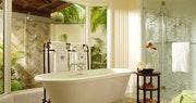 Junior and Ocean Suite Bathroom