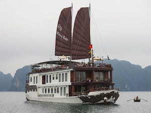 Heritage Line Halong Bay Cruises