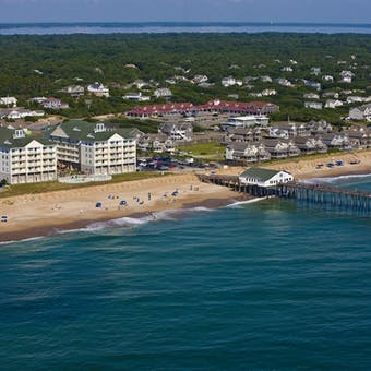 Hilton Garden Inn Outer Banks/Kitty Hawks (Outer Banks)