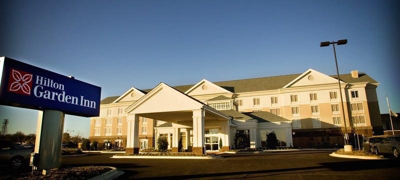 Hilton Garden Inn Tupelo (Tupelo)