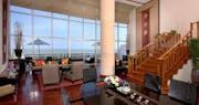 Chakri Suite - Living Room