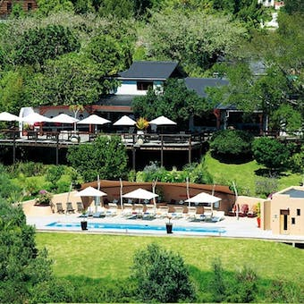 Hog Hollow Country Lodge (Plettenberg Bay)