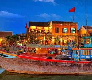 Luxury Hoi An Holidays