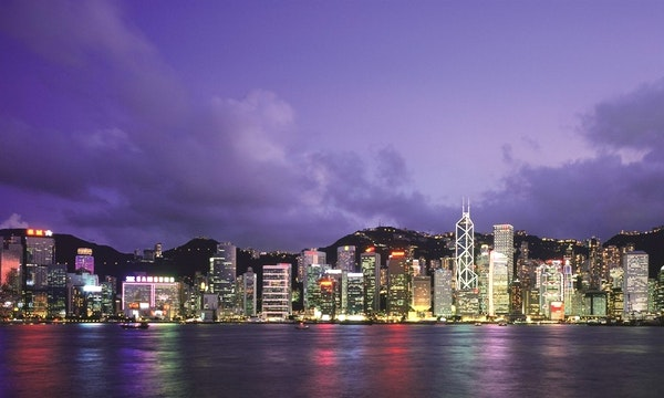 Hong Kong Multi Centre