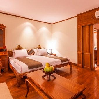 Rakhine Room