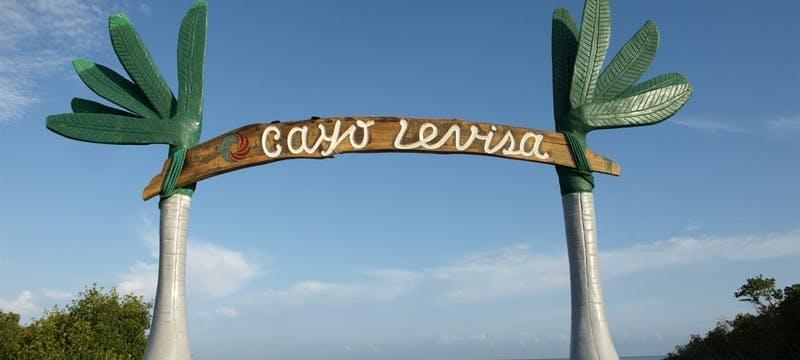 Cayo Levisa Pier At Palma Rubia