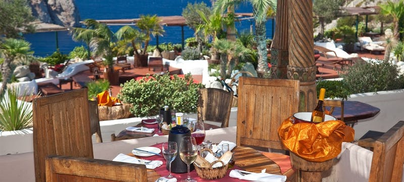 Eden Restaurante