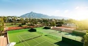 Tennis and Fitness Club