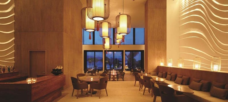 Dining at Hyatt Regency Danang Resort and Spa