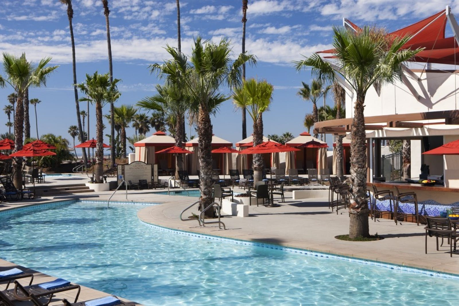 1 8 Hyatt Regency Huntington Beach Resort And Spa