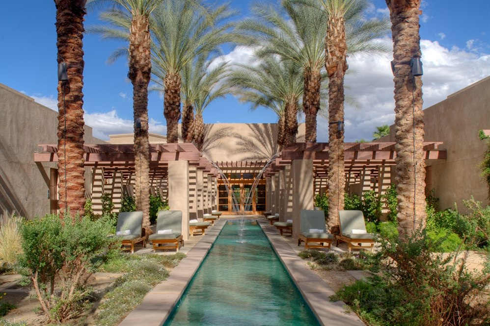 Hyatt Regency Indian Wells Resort and Spa 4