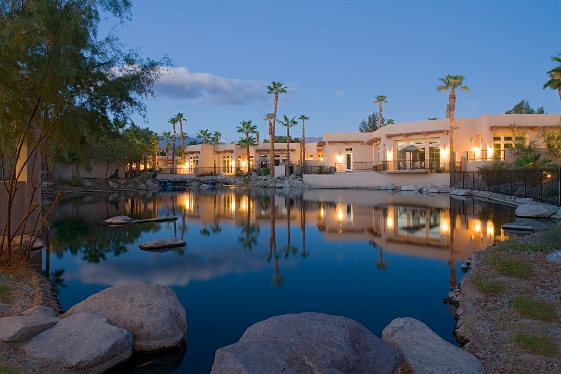 Hyatt Regency Indian Wells Resort and Spa 5