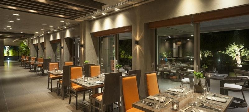 Anaya Restaurant