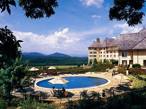 Inn on Biltmore Estate (Asheville)