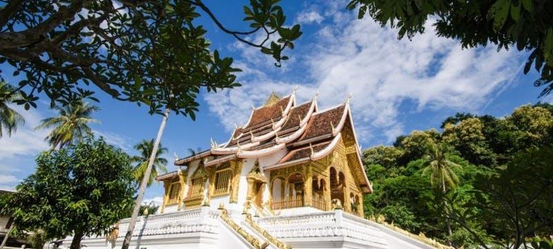 Introducing Laos