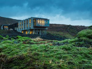 Exterior, Ion Adventure Hotel, Golden Circle, Iceland