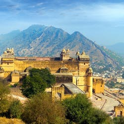 Luxury Jaipur holidays