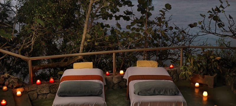 Candlelit Couples Massage at Jamaica Inn