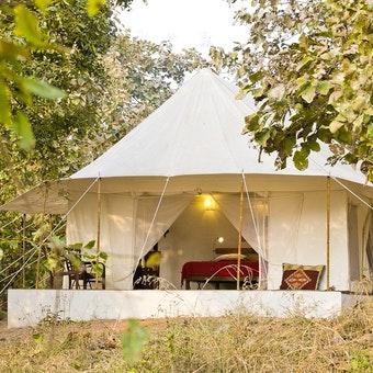 Jamtara Wilderness Camp