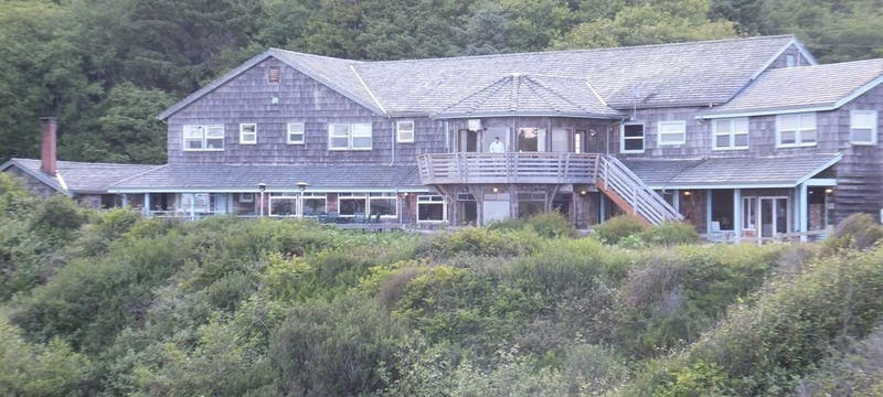 Kalaloch Lodge (Forks)