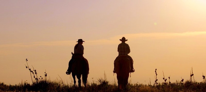 Moore Ranch, Kansas