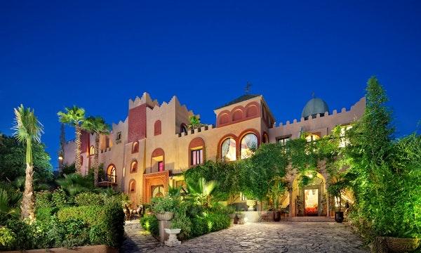 Morocco Hotels